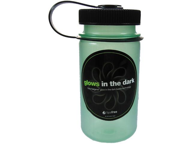 Nalgene Everyday Bidon Glow Minigrip 375ml, green